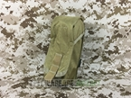Picture of FLYYE Molle AK Triple Magazine Pouch (Coyote Brown)