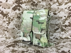 Picture of FLYYE Molle Double M4/M16 Mag Pouch Ver.EG (500D Multicam)