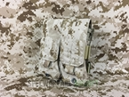 Picture of FLYYE Molle Double M4/M16 Mag Pouch Ver.EG (AOR1)