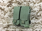 Picture of FLYYE Molle Double M4/M16 Mag Pouch Ver.EG (Ranger Green)