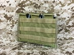 Picture of FLYYE Triple M4/M16 Mag Pouch Ver.MI (Coyote Brown)