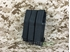 Picture of FLYYE Molle Triple MP5 Magazine Pouch (Black)