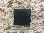 Picture of FLYYE MOLLE Administrative Storage Pouch (Black)