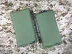 Picture of FLYYE JPC Swift Plate Carrier Inner Belt Pad (Ranger Green)