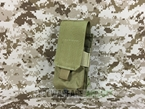 Picture of FLYYE MOLLE Single M4/M16 Mag Pouch (Coyote Brown)