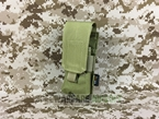 Picture of FLYYE MOLLE Single M4/M16 Mag Pouch (Khaki)