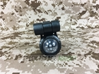 Picture of Element EX079 VIP IR LED Strobe Light (Navy Seal / Black)