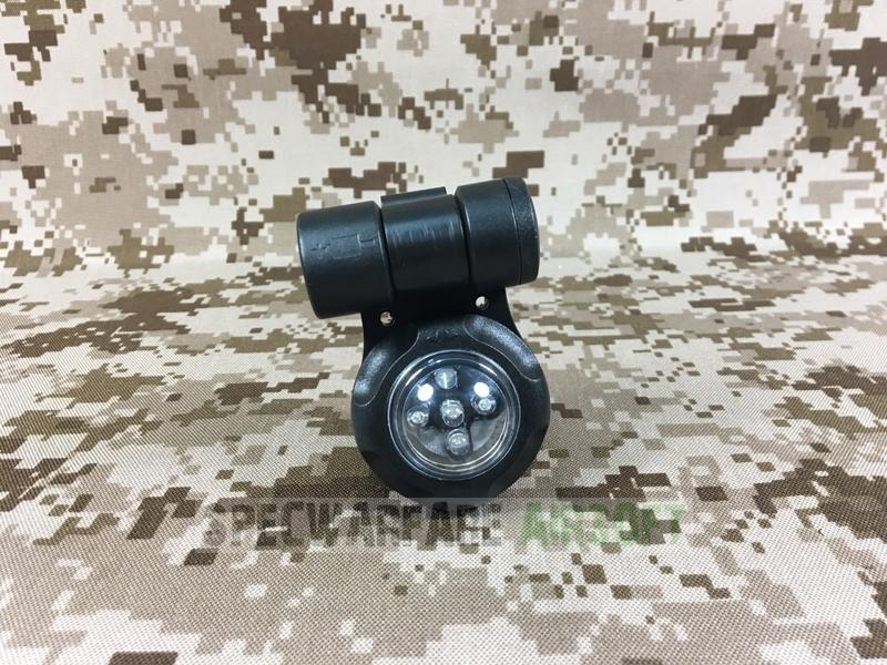 Picture of Element EX079 VIP IR LED Strobe Light (Navy Seal / Black)