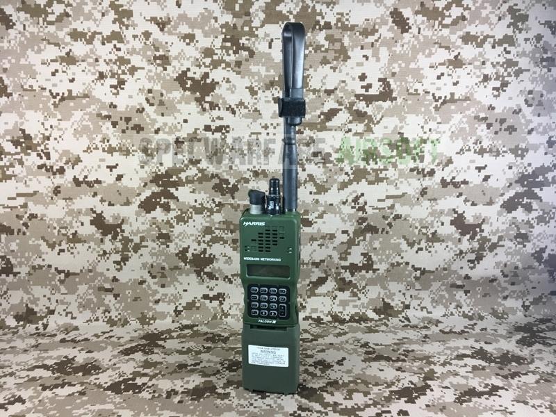 Picture of TCA PRC152 GPS Module Dual Antenna Inter/Intra Multiband Radio (CNC Metal Ver) (OD)