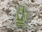 Picture of FLYYE EDC Mobile Pouch (Khaki)