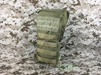 Picture of FLYYE Swift Plate Carrier Hydration Pack (Coyote Brown)