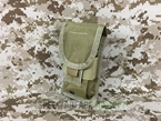 Picture of FLYYE Molle RAV Single M4/M16 Mag Pouch (Coyote Brown)