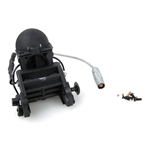 Picture of EVI ANVIS 6 9 Mich Fast Helmet Mount Dummy