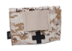 Picture of TMC Universal Quick Release Medical Pouch (AOR1)