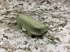 Picture of FLYYE SGC Glasses Carrying Case (Coyote Brown)