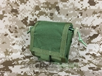 Picture of FLYYE Molle Folding Magazine Drop Pouch (Olive Drab)
