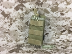 Picture of FLYYE Molle EV Universal Single Mag Pouch (Coyote Brown)