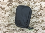 Picture of FLYYE MOLLE Medical First Aid Kit Pouch (Black)