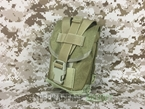 Picture of FLYYE MOLLE 1Qt Canteen Pouch (Coyote Brown)