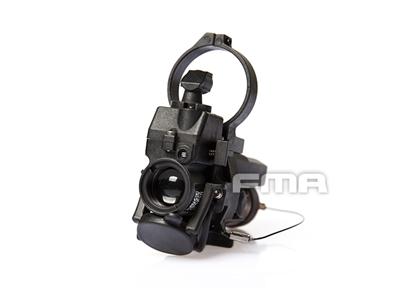 Picture of FMA PAS-29 1:1 Real Dummy (Black) For PVS18 PVS15 PVS31 AVS9