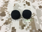 Picture of TCA Mic Foam for 3M Peltor Comtac II III IV Headset