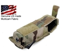 Picture of TMC Molle Hard Shell Single Pistol Pouch (Multicam)