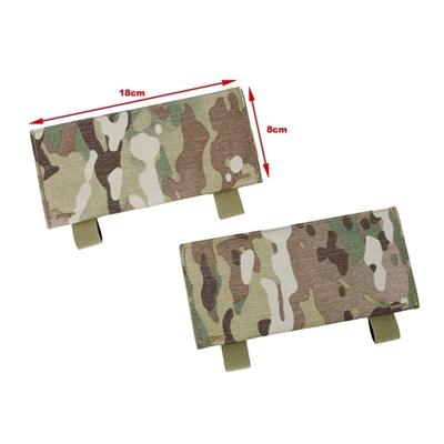 Picture of TMC LT PC Shoulder Pads (Multicam)