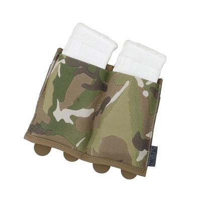 Picture of TMC TS DOU M4 MAG Pouch (Multicam)