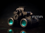 Picture of FMA AN-PVS-31 Dummy With Light Function Version B (Black)