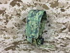 Picture of FLYYE MOLLE Smoke/Flash Grenade Pouch (AOR2)
