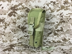 Picture of FLYYE MBITR Radio Pouch FLAP (Khaki)