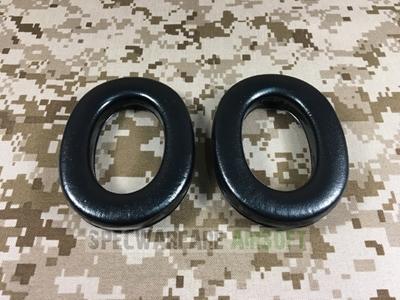 Picture of Z Tactical Peltor COMTAC I / II Type Headset Earmuff (Black)