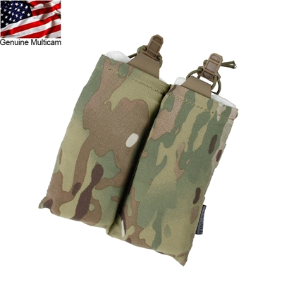 Picture of TMC Side Mag Pouch for SS Plate Carrier (Multicam)