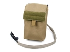 Picture of TMC Lightweight Recon Hydration Pouch (CB)