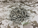 Picture of FMA LaRue RIS RAS Index Clips AEG / GBB (DE)
