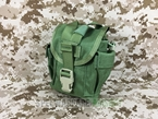 Picture of FLYYE MOLLE Canteen Pouch Ver.FE (Olive Drab)
