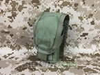 Picture of FLYYE Molle RAV Flash Grenade Holder (Ranger Green)