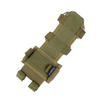 Picture of TMC MK3 Helmet Battery Box Counterweight Pouch for PVS31 (Khaki)