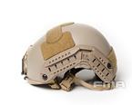 Picture of FMA Maritime Helmet Thick And Heavy Version (M/L, DE)