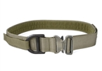 Picture of TMC 1.75 Rigger Belt Velcro Belt (Khaki)