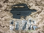Picture of G&P M16VN Airsoft Metal Receiver for Marui/G&P M4 AEG