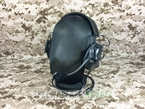 Picture of Earmor Tactical Hearing Protection Ear-Muff (Black)