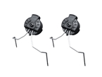Picture of Earmor ARC Helmet Rails Adapter Attachment Kit (Black)