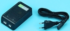 Picture of G&P 2S/3S Li-ion Polymer Charger for 7.4V / 11.1V Battery (EU Plug)