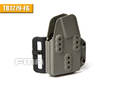 Picture of FMA Kydex AR Mag Carrier (FG)