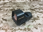 Picture of Holosun HS510C Solar Power Open Reflex Sight