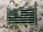 Picture of Warrior Dummy IR US Flag Left (Mandrake)