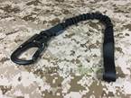Picture of TMC Personal Retention Lanyard (Black)