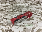 Picture of Metal Aluminum MOD Fore Grip for M-LOK (Red)