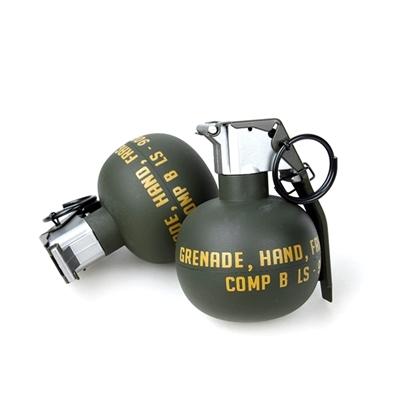 Picture of TMC M67 Dummy Grenade (2PCS)